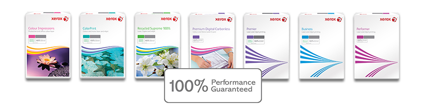Xerox® Papers