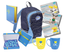Datacopy Backpack